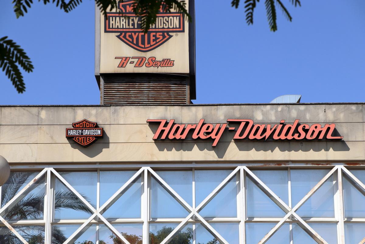 Harley-Davidson Sevilla