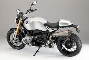 Nueva línea de accesorios para BMW R nineT
