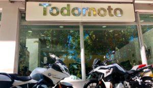 Todomoto Córdoba
