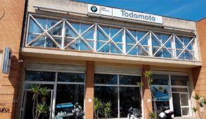 Todomoto Sevilla