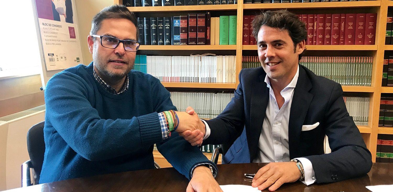 El Grupo Todomoto Automoción se alía con Black Oak para alcanzar una facturación de 30 millones de euros anuales