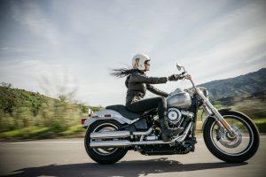 Motivos por lo que es un buen momento comprarnos una moto