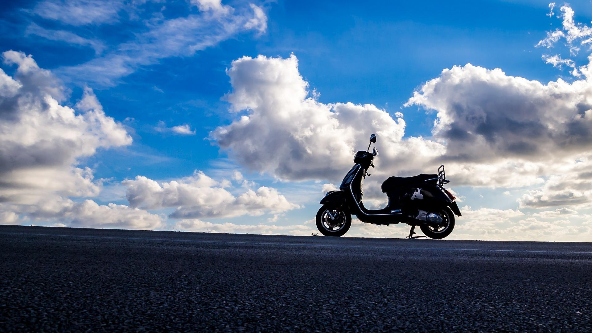 Consejos para mantener nuestra motocicleta correctamente