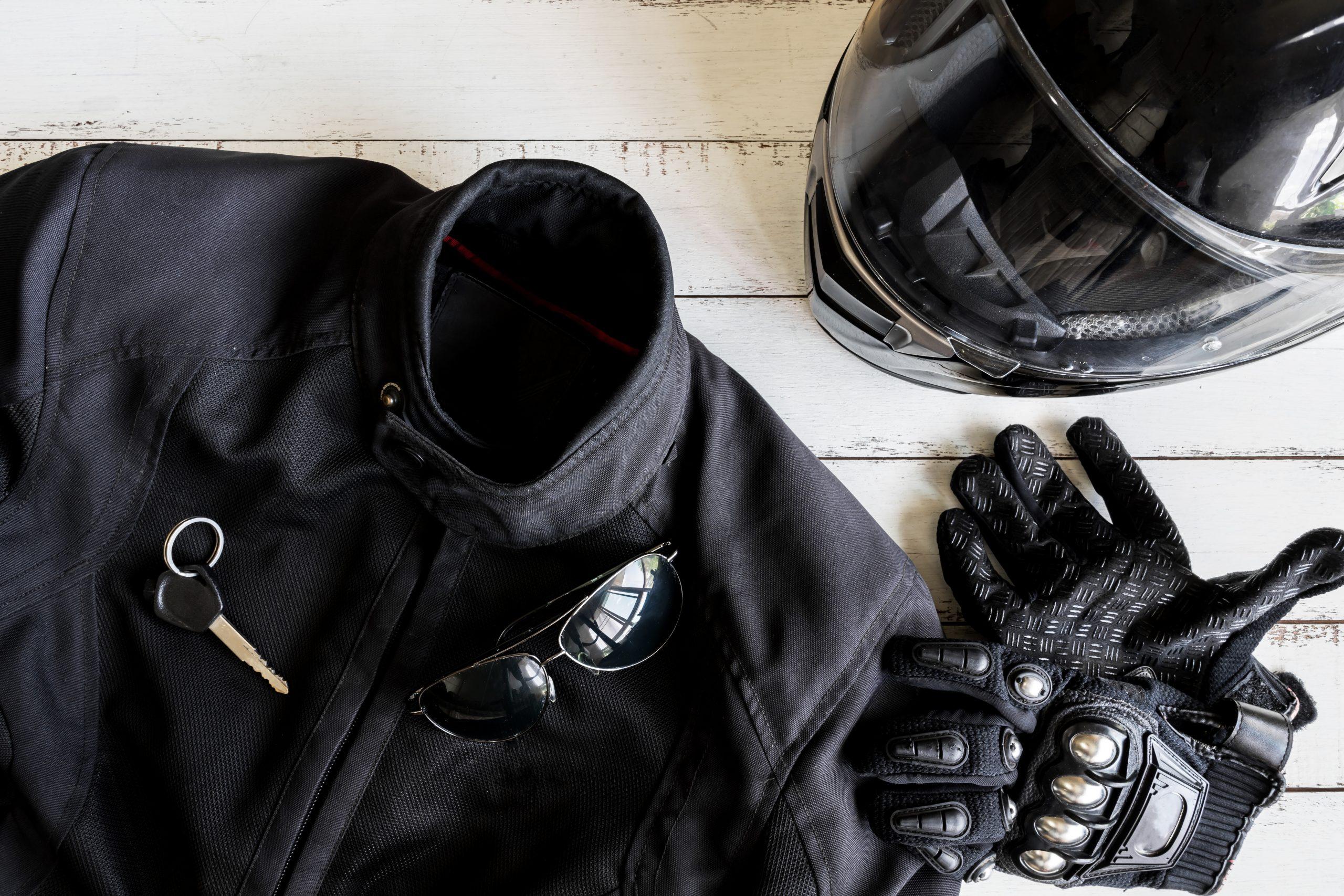 Consejos para limpiar y desinfectar tu moto correctamente