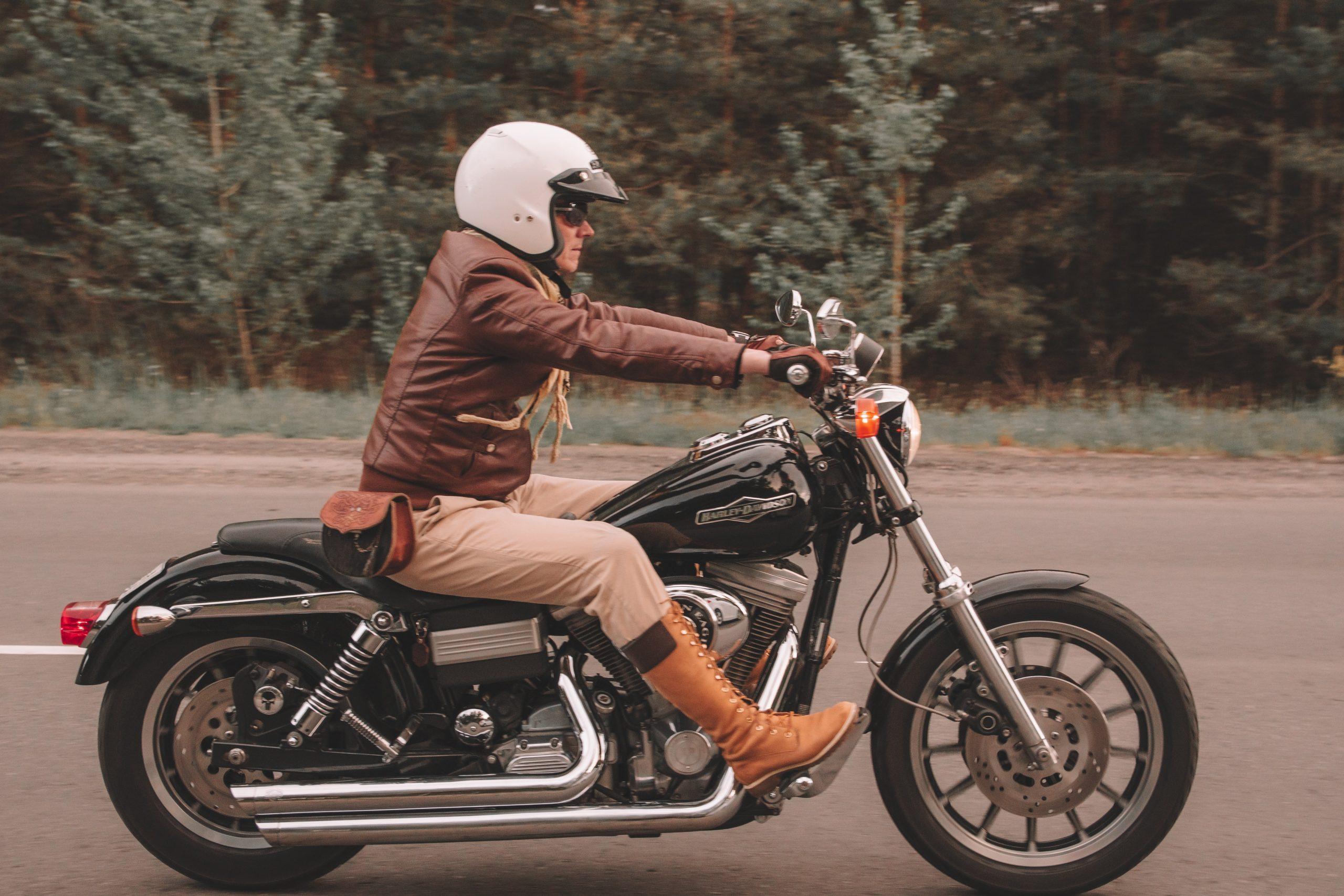 7 datos curiosos que no sabías sobre las motocicletas